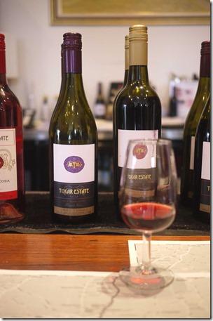 Tokar Estate Pinot Noir