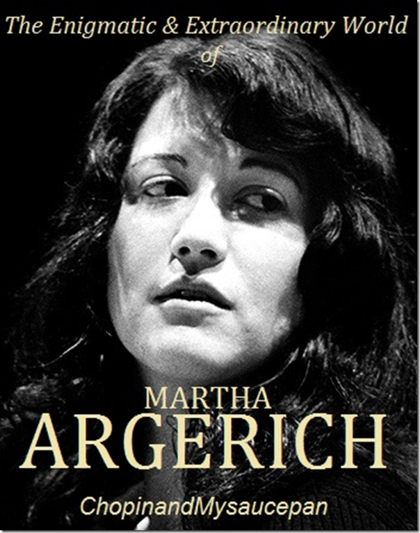 The World of Martha Argerich