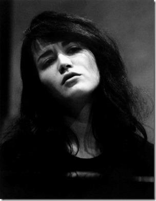 Martha Argerich (circa 1965)