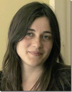 Stéphanie Argerich