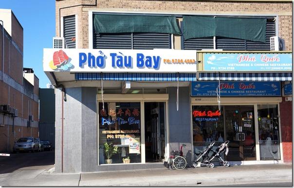 Pho Tau Bay, Cabramatta