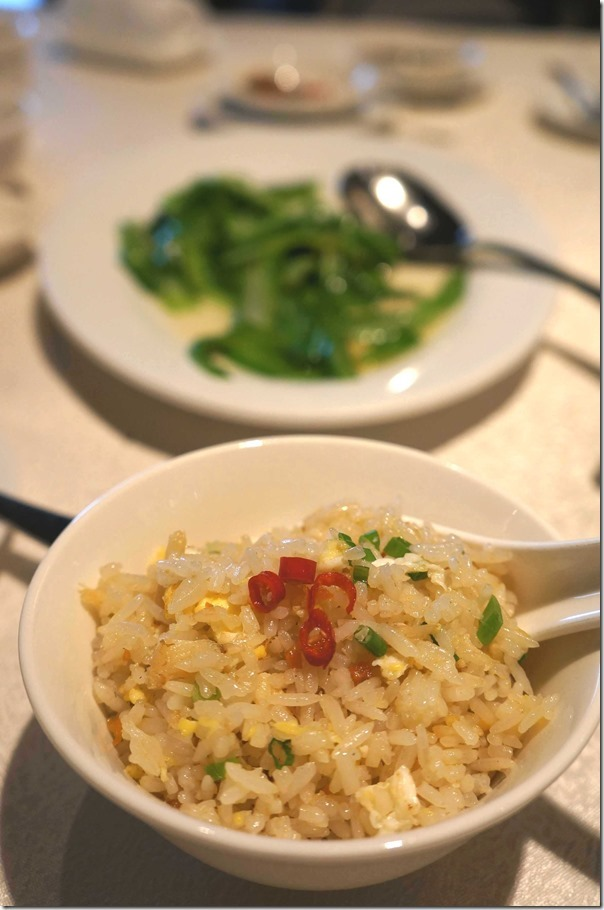 Elegant Inn Special Fried Rice