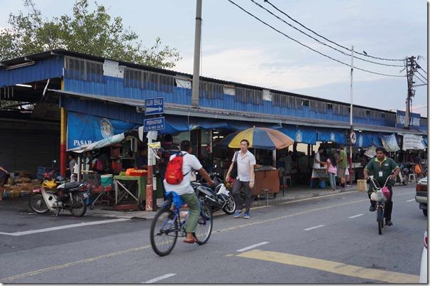 Pasar Basah Kuala Ampang (Kuala Ampang Wet Market)