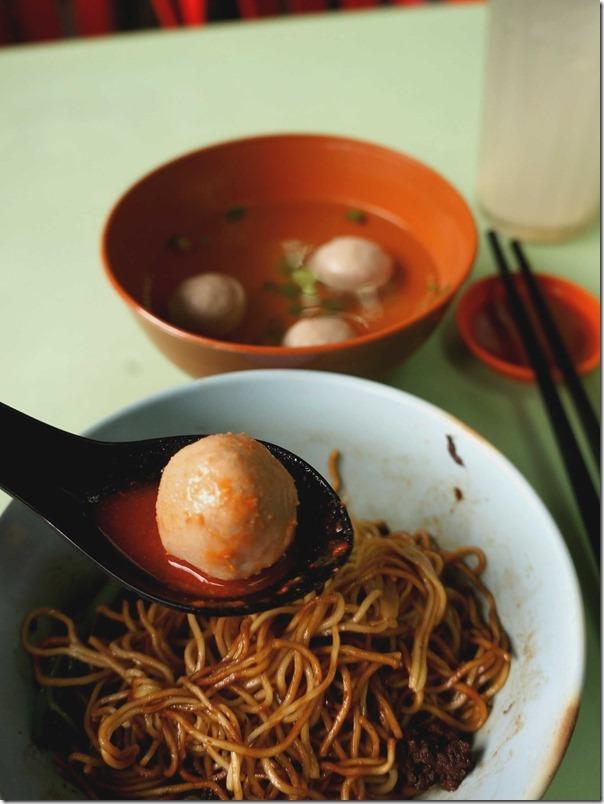 Soong Kee beef ball