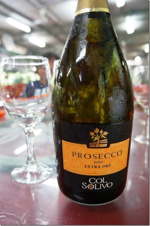 Col Solivo Prosecco Extra Dry