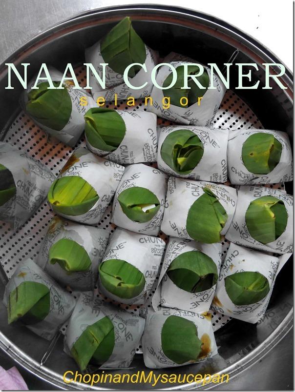 Naan Corner, Selangor