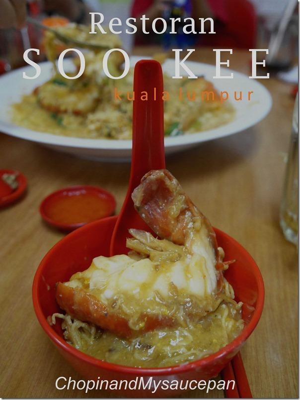 Restoran Soo Kee, Kuala Lumpur