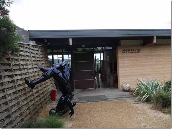 Montalto Restaurant, 33 Shoreham road, Red Hill South, Mornington Peninsula, Victoria