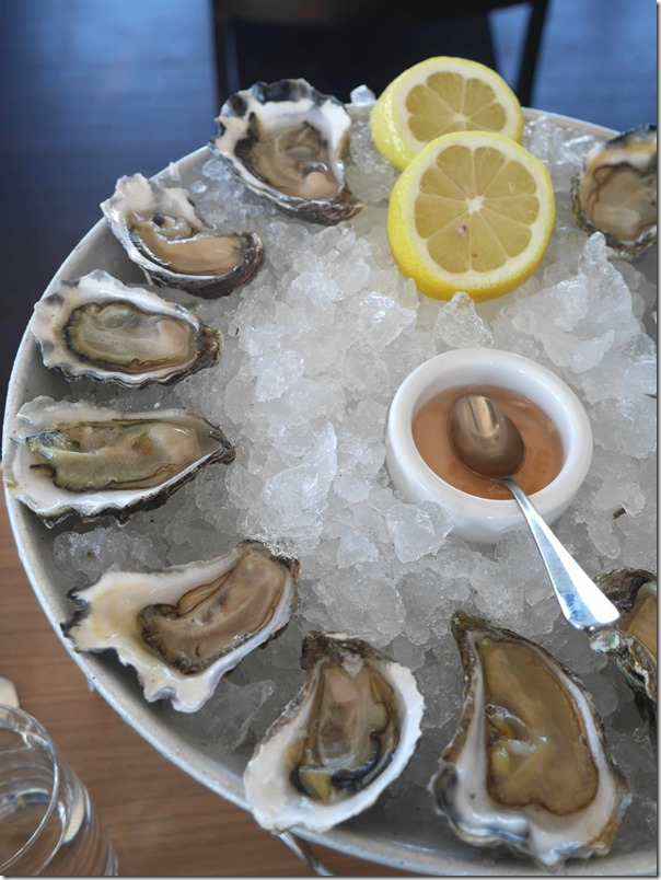 Merimbula Lake & Moonlight Kisses rock oysters from South Coast $4.20 each