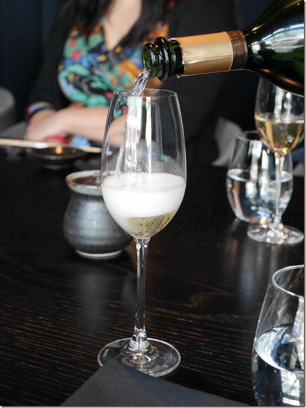 """""""R"""" de Ruinart Champagne $145"""