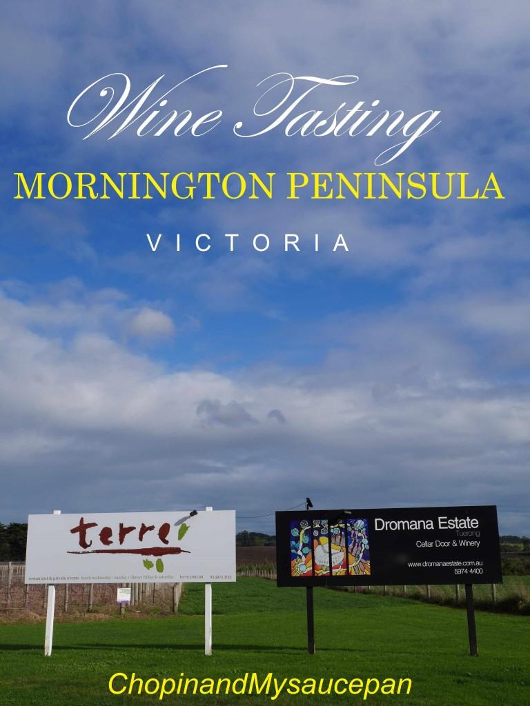 Wine Tasting Mornington Peninsula Victoria