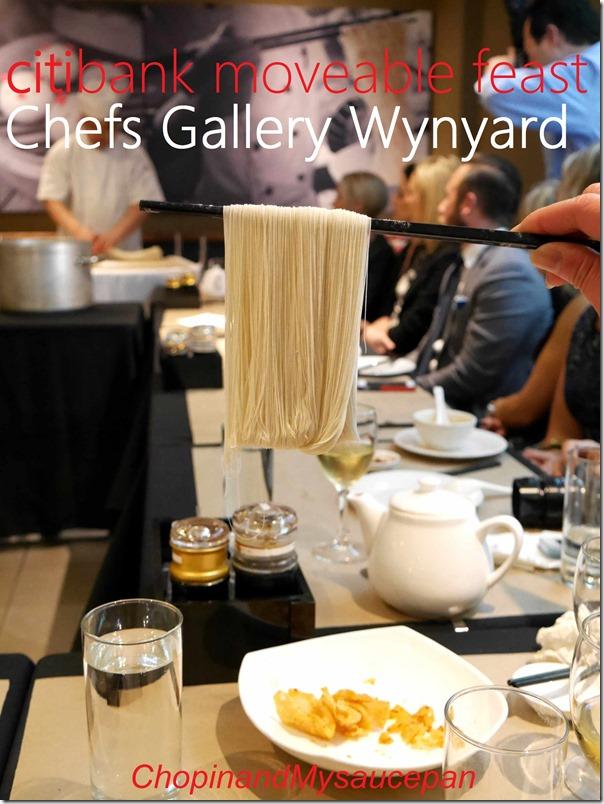 Chefs Gallery Wynyard