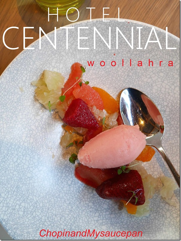 Hotel Centennial, Woollahra
