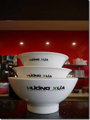 Pho Huong Xua, Canley Vale