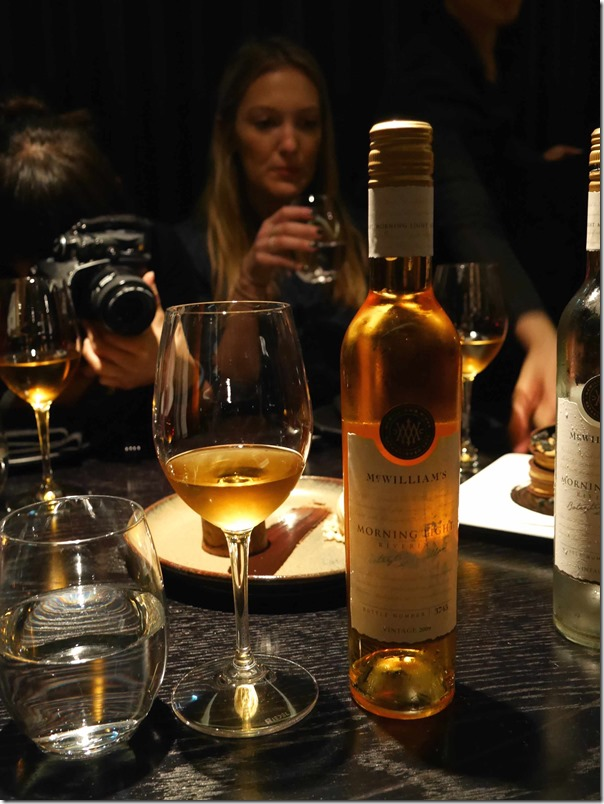 McWilliam's Morning Light Botrytis Semillon