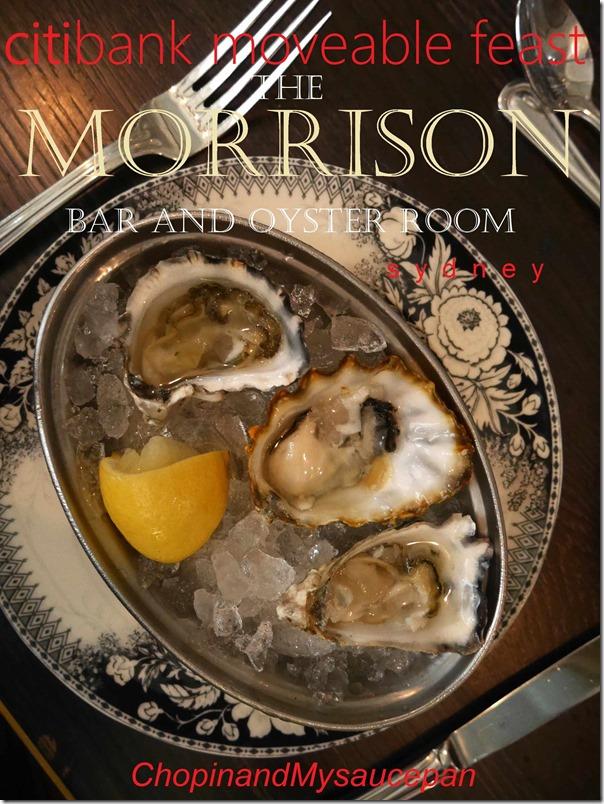 The Morrison