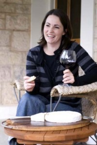 Victoria McCurg, The Barossa Cheese Company