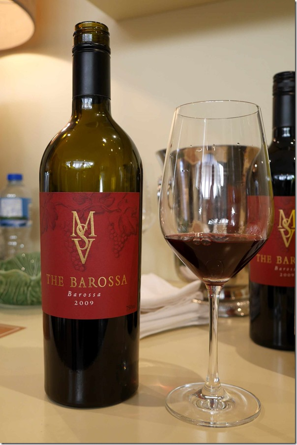 2009 Murray Street Vineyards Th Barossa