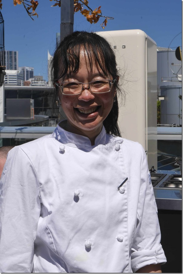 Chef Chui Lee Luk