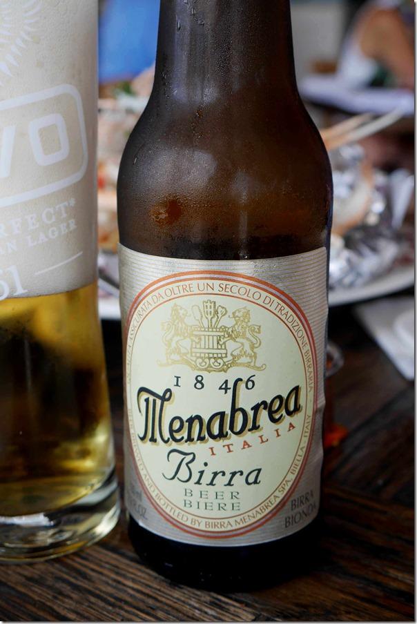 Menabrea Birra
