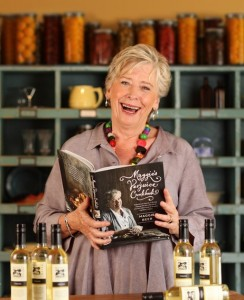 Maggie Beer, the doyen of Australian home cooking (Photo credit: maggiebeer.com.au)