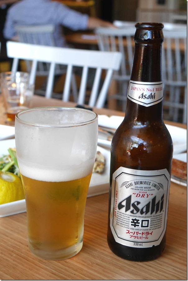 Asahi Super Dry $8