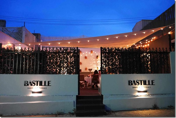 Bastille Drummoyne
