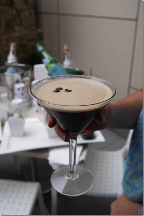 Espresso Martini $13