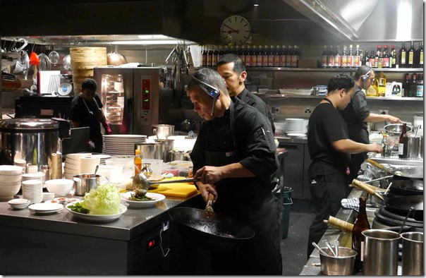 Head chef Kok Hoong Leong (John) of Billy Kwong, Potts Point