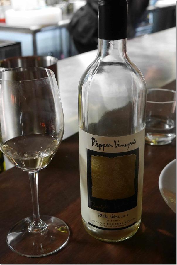 2010 Rippon Vineyard Osteiner $50