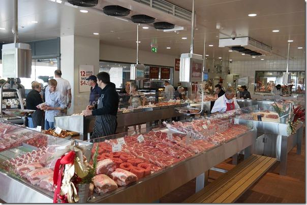 Vic's Meat Market, Pyrmont