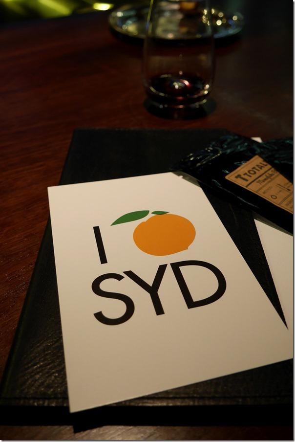 I peach SYD