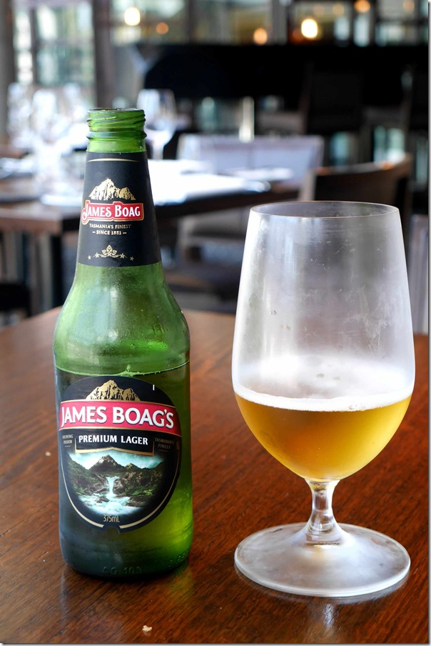 James Boag's Premium Lager $9