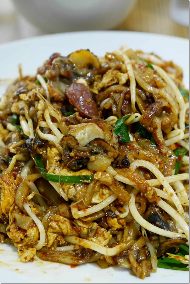 Char kway teow $14