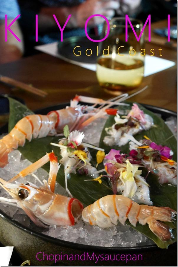 Kiyomi Gold Coast