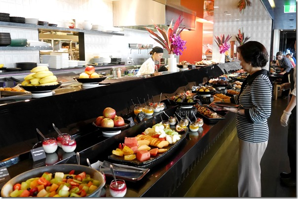Breakfast by Sokyo, The Star, Pyrmont