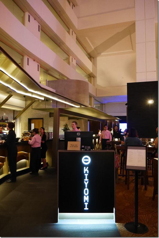 Kiyomi at Jupiters Hotel and Casino, Gold Coast