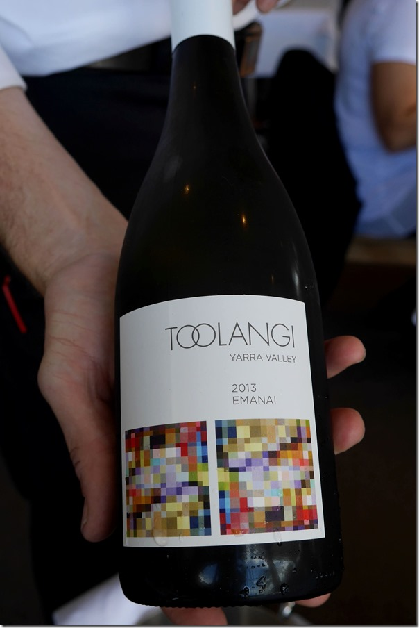 2013 Toolangi Chardonnay from Yarra Valley $68