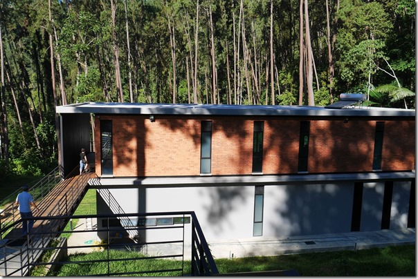 A new home in Janda Baik