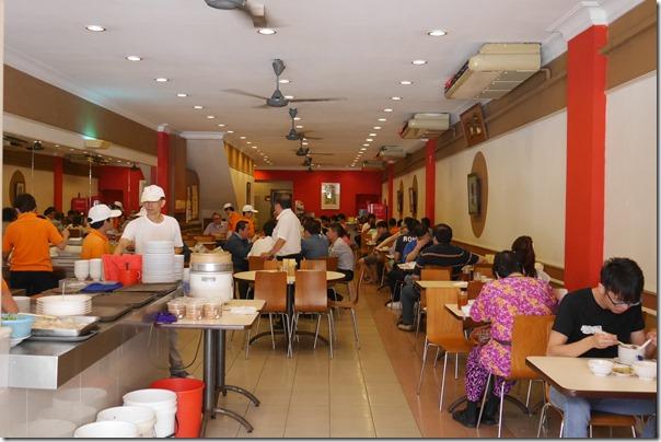 Dining room, Nam Heong, Jalan Sultan, Kuala Lumpur