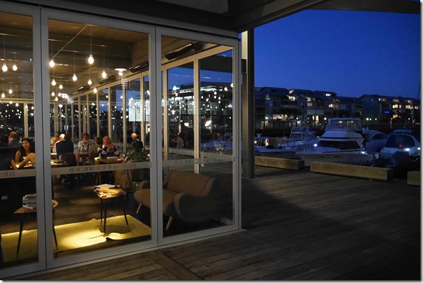 LuMi Bar & Dining, Pyrmont