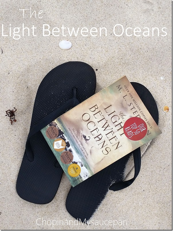 Exceptional Book Review: The Light Between Oceans, By M L Stedman
