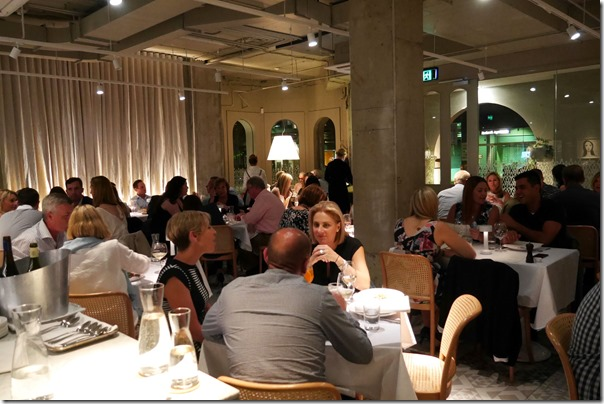 Dining room Missy French, Potts Point