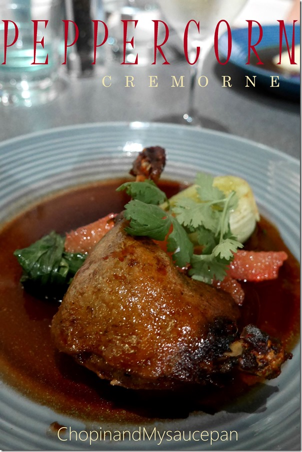 Peppercorn Cremorne