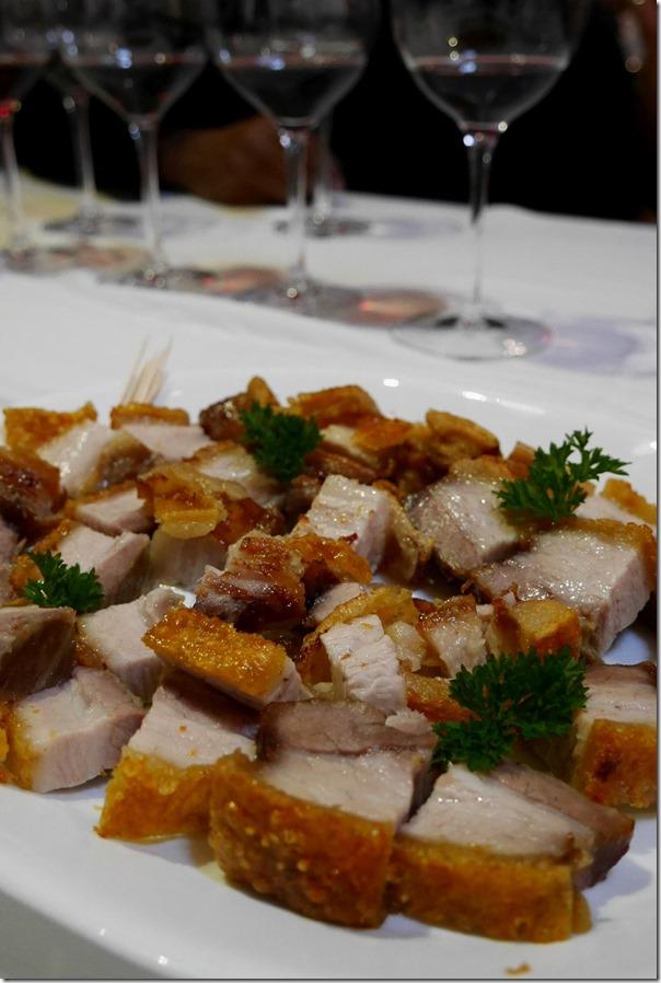 Porchetta Italiano