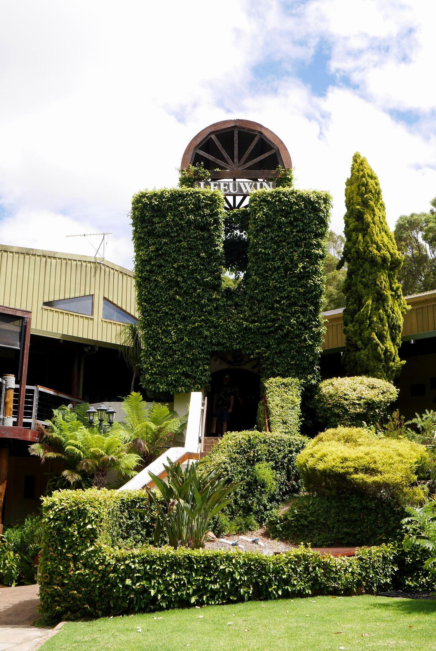 Leeuwin Estate, Margaret River, Western Australia