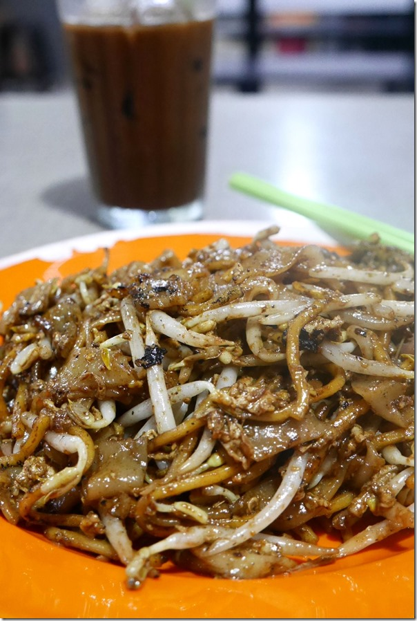 Hian Kee Char Kway Teow RM6 / A$1.80