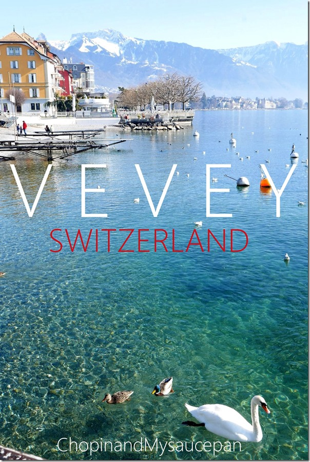 Vevey, Switzerland