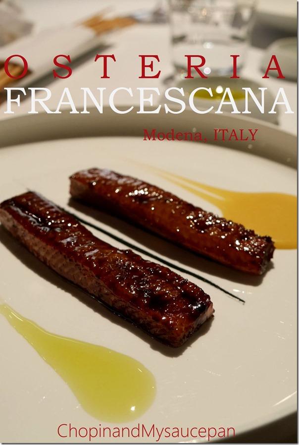 Osteria Francescana