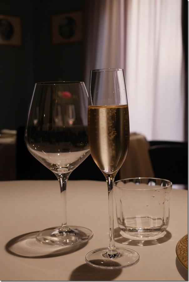 Lamiable Grand Cru Brut, Champagne €5 per glass